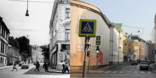 Лялин переулок